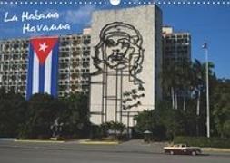 La Habana / Havanna (Wandkalender 2019 DIN A3 quer)