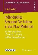 Individuelles Rebound-Verhalten in der Pkw-Mobilität