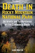 DEATH IN ROCKY MOUNTAIN NATIONPB