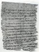 Papyri Greek and Egyptian Edited by Various Hands in Honour of Eric Gardner Turner on the Occasion of His Seventieth Birthday
