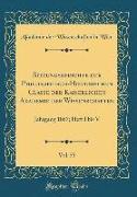 Sitzungsberichte der Philosophisch-Historischen Classe der Kaiserlichen Akademie der Wissenschaften, Vol. 55