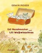 Edi Nussknacker und Lili Weißwieschnee