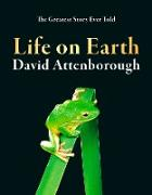 Life on Earth. 40th Anniversary Edition