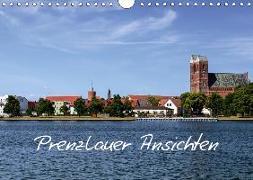 Prenzlauer Ansichten (Wandkalender 2019 DIN A4 quer)