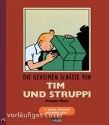 Tim & Struppi: Die geheimen Schätze von Tim und Struppi