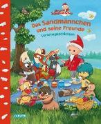 Unser Sandmännchen: Das Sandmännchen und seine Freunde
