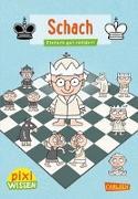 Pixi Wissen 105: VE 5 Schach