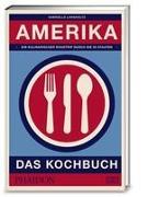 Amerika – das Kochbuch