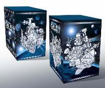 Lustiges Taschenbuch Galaxy Box