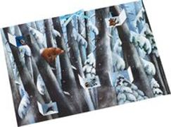 Winter im Bärenwald Adventskalender