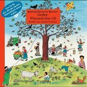 Herbst-Wimmel-Hör-CD