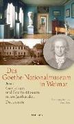 Das Goethe-Nationalmuseum in Weimar