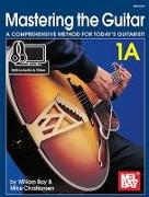 Mastering the Guitar 1a - Spiral