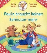 Meine Freundin Paula - Paula braucht keinen Schnuller mehr