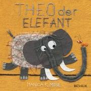 Theo der Elefant