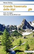Grande Traversata delle Alpi Süden