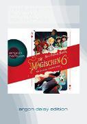 Die magischen Sechs - Mr Vernons Zauberladen (DAISY Edition)