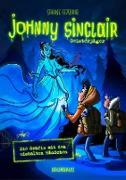 Johnny Sinclair - Die Gräfin mit dem eiskalten Händchen