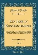Ein Jahr in Konstantinopel, Vol. 5