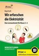 Wir erforschen die Elektrizität (Set)