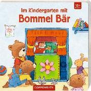 Im Kindergarten mit Bommel Bär