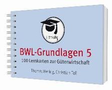 BWL-Grundlagen 5