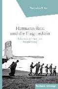 Hermann Rein und die Flugmedizin