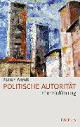 Politische Autorität