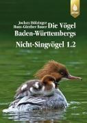 Nicht-Singvögel 1