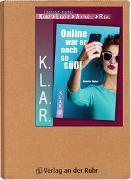 K.L.A.R. - Literatur-Kartei: Online war er noch so süß!