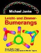 Leicht- und Zimmer-Bumerangs