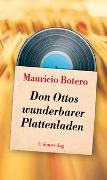 Don Ottos wunderbarer Plattenladen