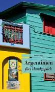 Argentinien fürs Handgepäck