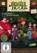 Robin Hood - Schlitzohr Von Sherwood 13