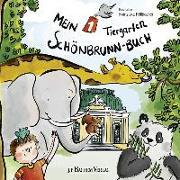 Mein 1. Tiergarten Schönbrunn-Buch