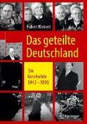 Das geteilte Deutschland