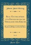 Real-Encyklopädie für Protestantische Theologie und Kirche, Vol. 8