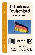 Erdkunde-Quiz: Deutschland