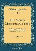 The Annual Monitor for 1880: Or Obituary of the Members of the Society of Friends in Great Britain and Ireland, for the Year 1879 (Classic Reprint)