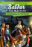 Baldur und die BLS-Kids