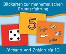 Mengen und Zahlen bis 10