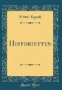 Historietten (Classic Reprint)