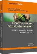 Finanzierung von Sozialunternehmern