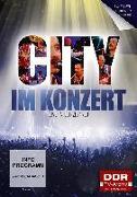 Im Konzert: City 1983