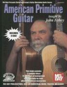 American Primitive Guitar [With 3 CDs]