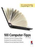 100 Computer-Tipps, Teil 1
