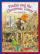 Findus and the Christmas Tomte