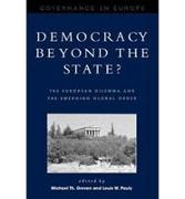 Democracy beyond the State?