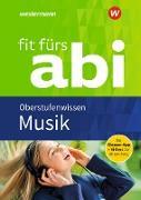 Fit fürs Abi Musik Oberstufenwissen