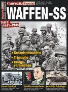 Die Waffen-SS, 1941–44